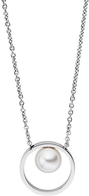 Skagen Dámský ocelový náhrdelník SKJ0973040