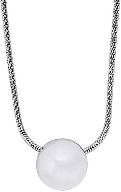Skagen Něžný náhrdelník se skleněnou ozdobou SKJ0962040