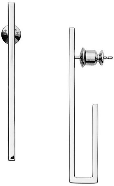 Skagen Ocelové náušnice SKJ1102040