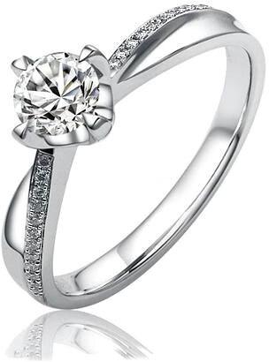 3a1bc708f Swarovski prsten rare 52 mm levně | Mobilmania zboží