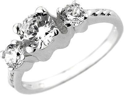Silvego Zirkonový zásnubní prsten Via ze stříbra…