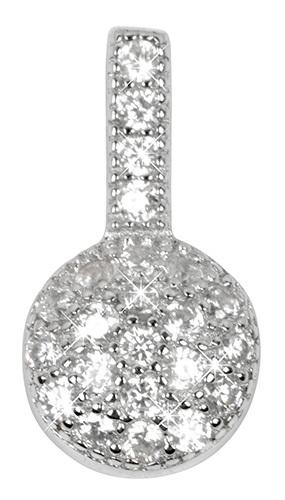 Selilya Silver Stříbrný přívěsek SPJ11