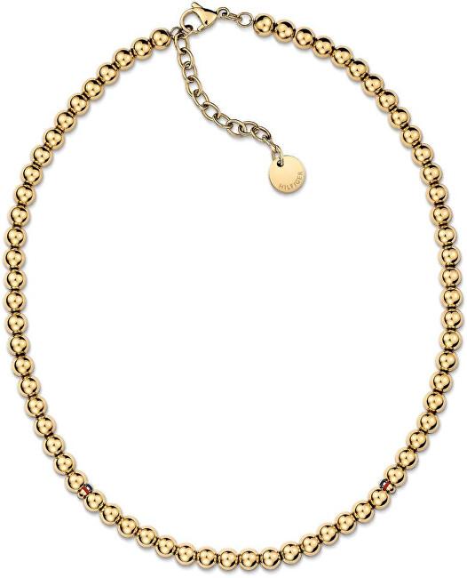 Tommy Hilfiger Colier minunat accesorii din oțel placate cu aur TH2700793