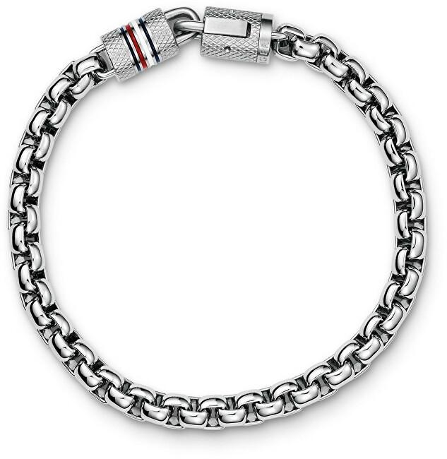 Tommy Hilfiger Brățară pentru bărbați din oțel TH2700996
