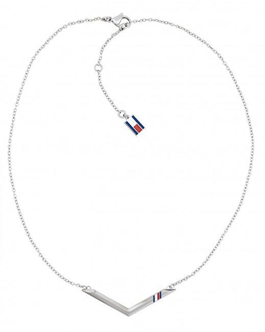 Tommy Hilfiger Colier din oțel elegant TH2701078