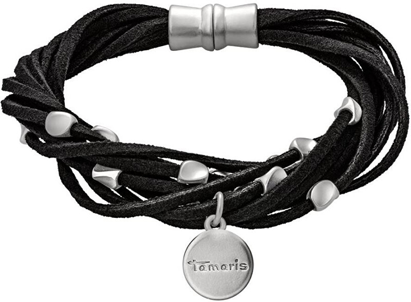 Tamaris Náramek Tamaris Cecil black TF007