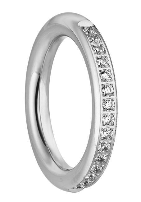 Tamaris Prsten Emily se zirkony TJ170 54 mm