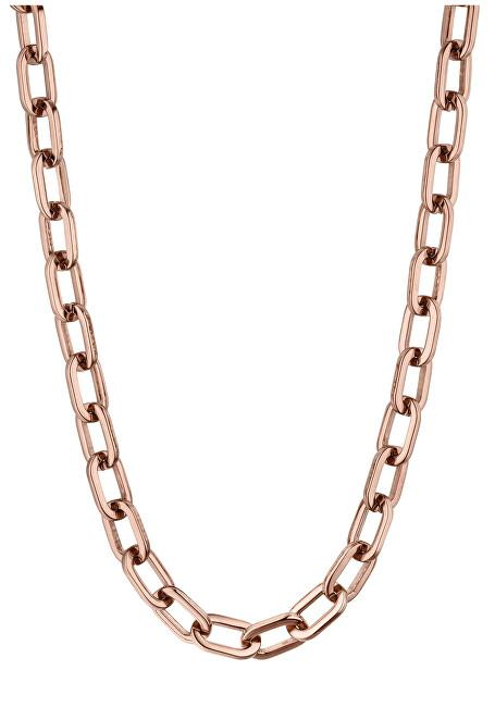 Tamaris Růžově zlacený náhrdelník Doreen TJ162