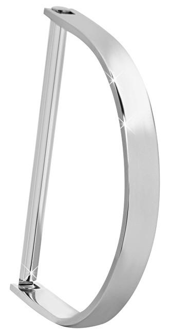 Troli Luxusní ocelový pevný náramek TO2294