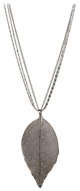 Troli náhrdelník s vavřínovým listem Laurel TO1794