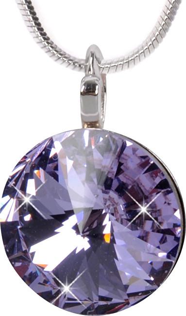 Troli Náhrdelník Rivoli Violet C112214DSNRH Violet