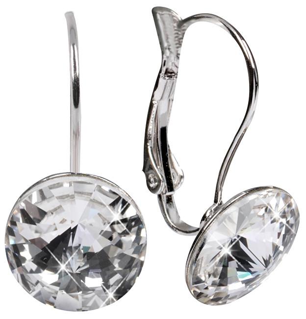 Troli náušnice Rivoli Crystal E112212KLRHCrystal