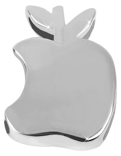 Troli Ocelový navlékací přívěsek Apple Unique