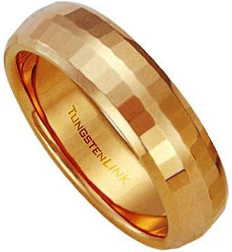 Tribal Prsten RTS32-GOLD 62 mm