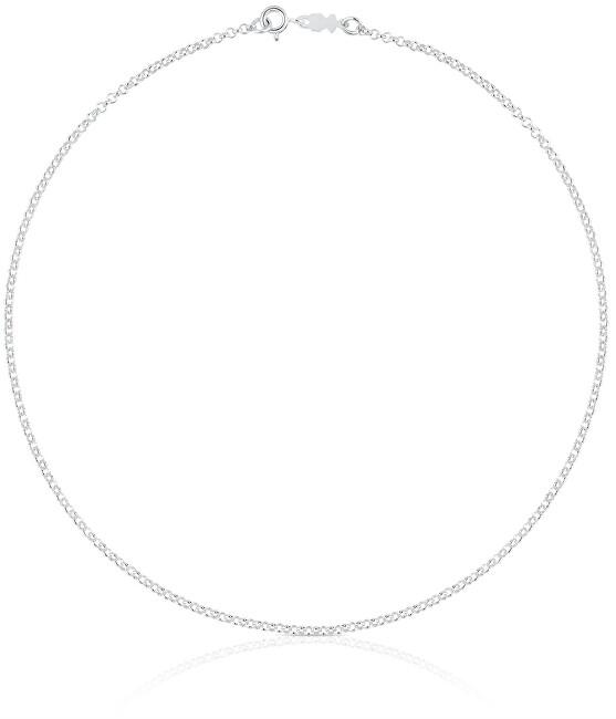 Tous Stříbrný řetízek 611900521