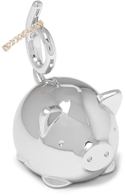 Umbra Šperkovnice SQUIGGY PIG chrom 1012678158