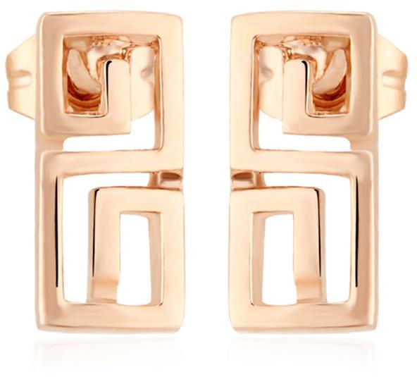 Vicca® Designové náušnice Lina Gold OI_406048_gos