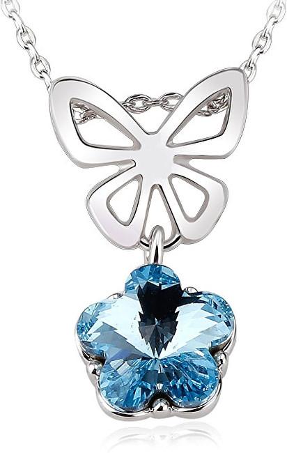 Vicca® Náhrdelník Blue Figaro OI_140317_blue
