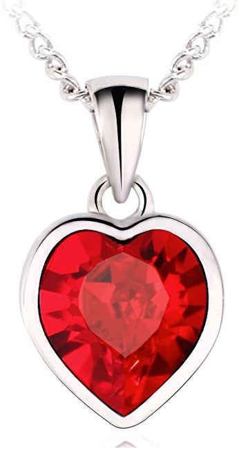 Vicca® Náhrdelník Roslyn Red OI_110001_red