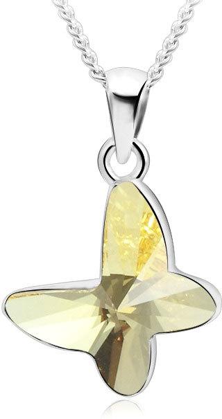 Vicca® Náhrdelník Yellow Nightmare OI_109001_yellow