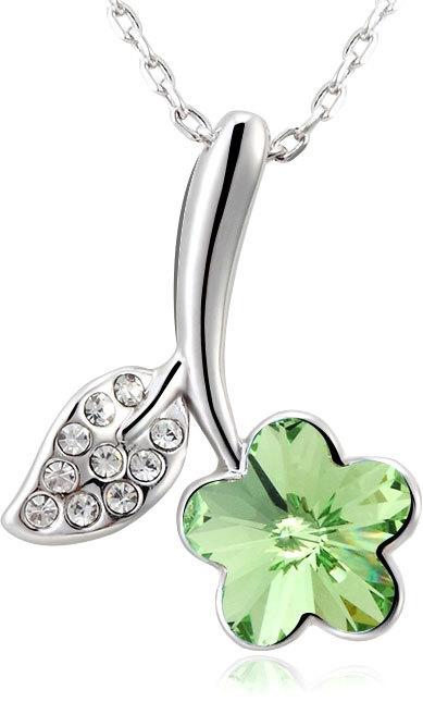 Vicca® Náhrdelník Daisy Green OI_107025_green