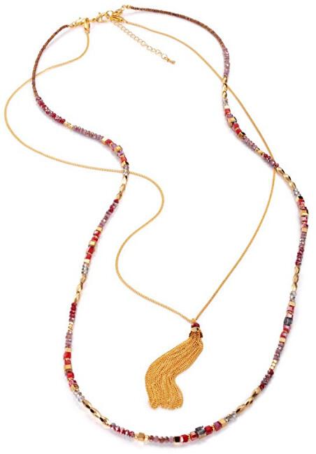 Viceroy Nevšední náhrdelník pro ženy Chic 41000C09017