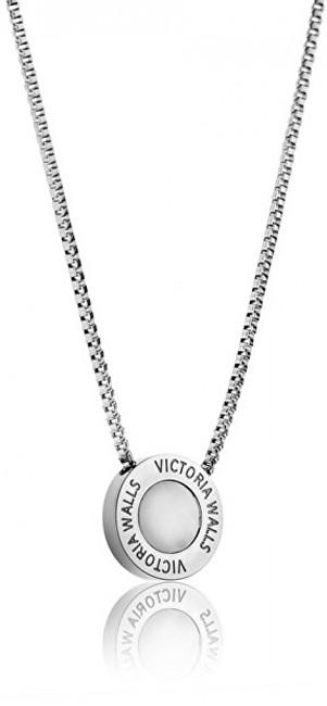 Victoria Walls Ocelový náhrdelník VN1053S
