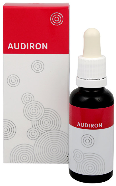 Zobrazit detail výrobku Energy Audiron 30 ml