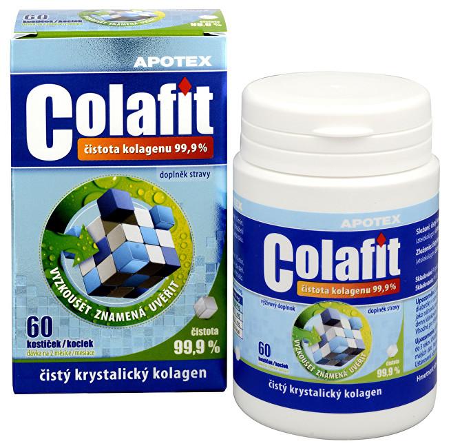 Zobrazit detail výrobku Dacom Pharma Colafit 60 kostiček