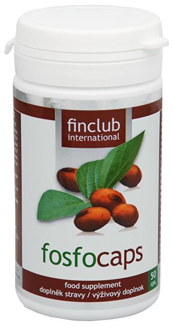 Zobrazit detail výrobku Finclub Fin Fosfocaps 50 kapslí