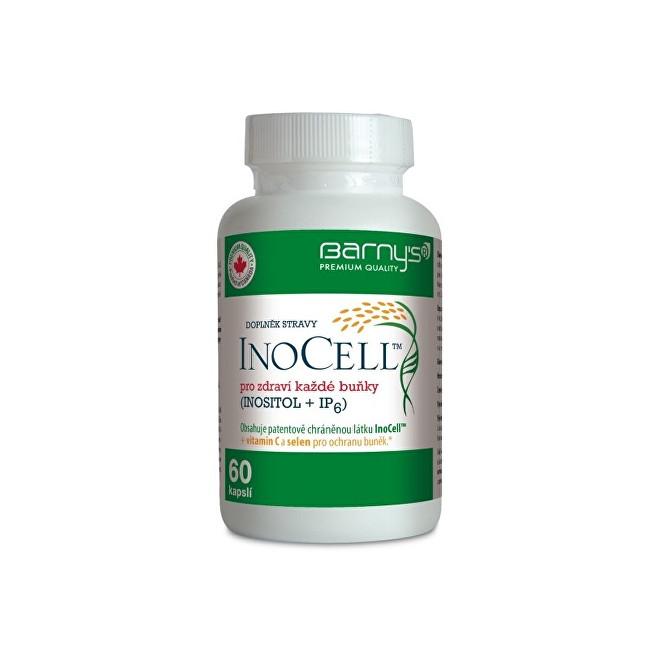 Zobrazit detail výrobku Barny´s InoCell 60 kapslí