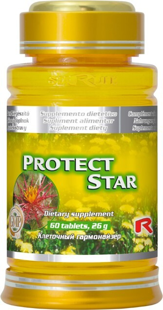 Starlife PROTECT STAR 60 tbl.
