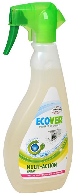 Čistící prostředek pro domácnost s rozprašovačem 500 ml