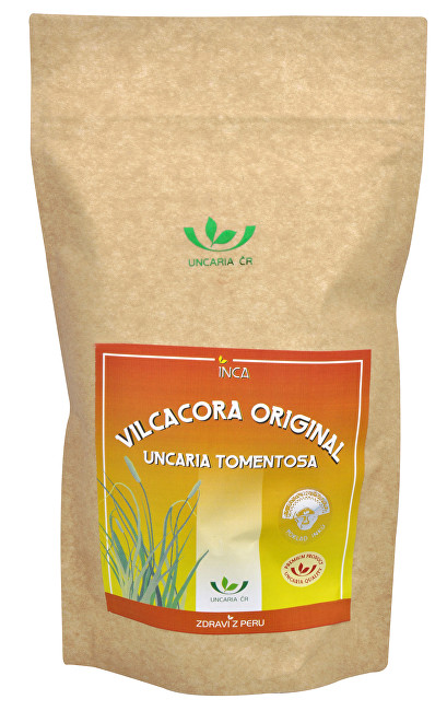 Zobrazit detail výrobku Uncaria Vilcacora (Uncaria tomentosa, Cat´s Claw) 100 g