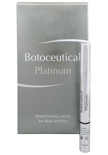 Zobrazit detail výrobku Herb Pharma Botuceutical Platinum - biotechnologické sérum na hluboké vrásky 4,5 ml