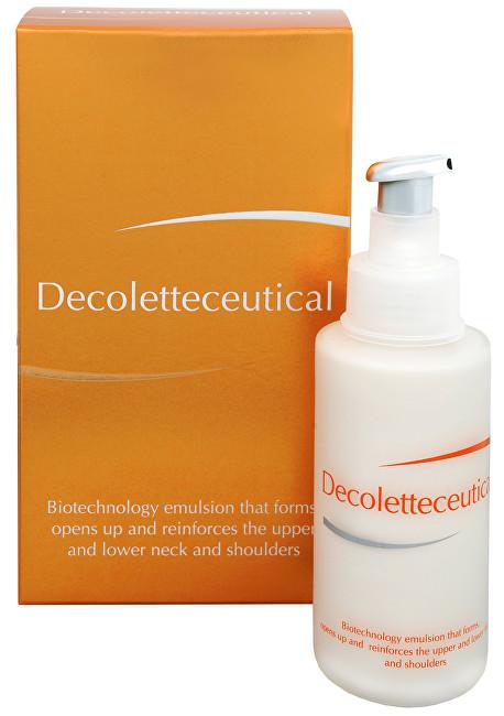 Decoletteceutical - biotechnologická emulze na vypínání a zpevnění krku a dekoltu 125 ml