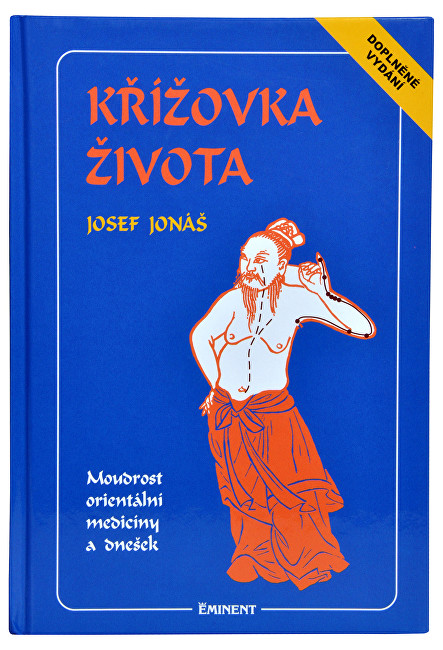 Knihy Křížovka života (MUDr. Josef Jonáš)
