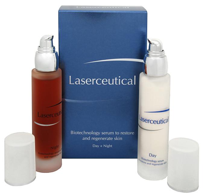 Zobrazit detail výrobku Herb Pharma Laserceutical - biotechnologická séra na obnovu a regeneraci pokožky 2x50 ml