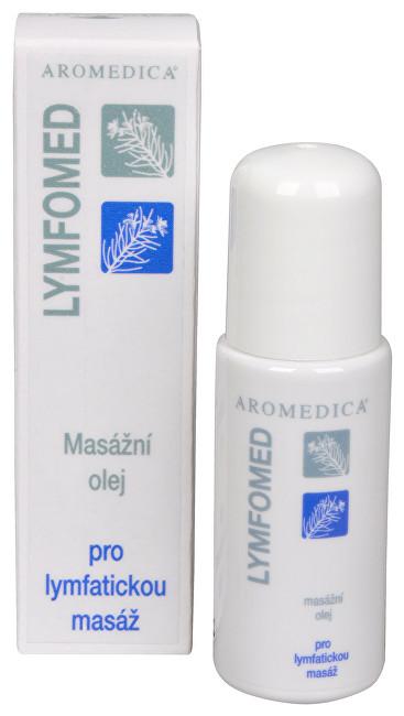 Zobrazit detail výrobku Aromedica Lymfomed olej pro lymfatickou masáž 20 ml