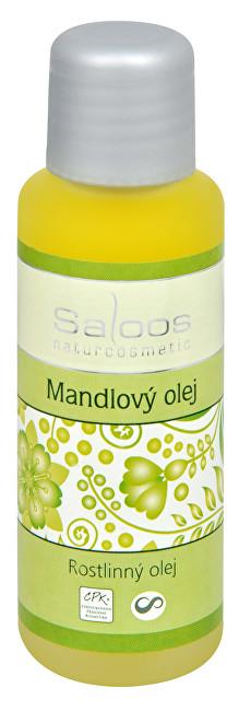 Mandlový olej lisovaný za studena 50 ml