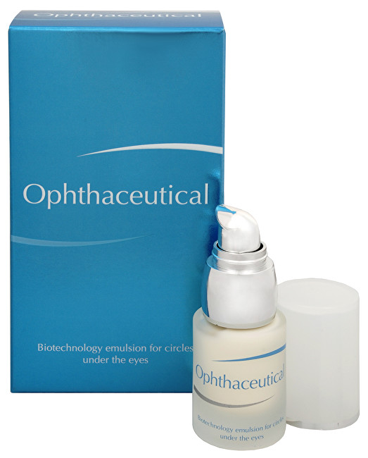 Zobrazit detail výrobku Herb Pharma Ophthaceutical - biotechnologická emulze na tmavé kruhy kolem očí 15 ml