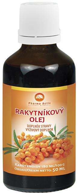 Zobrazit detail výrobku Pharma Activ Rakytníkový olej 50 ml
