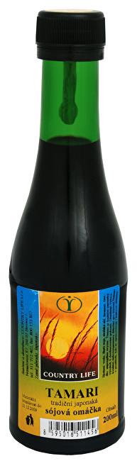 Tamari sojová omáčka 200 ml