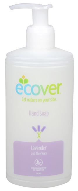 Zobrazit detail výrobku Ecover Tekuté mýdlo s levandulí a aloe 5 l