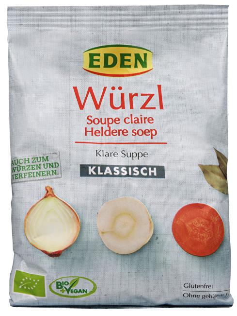 Zobrazit detail výrobku Country Life Bio Wurzl zeleninový bujon sáček 250 g