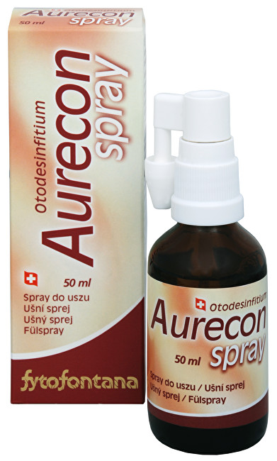 Aurecon spray 50 ml