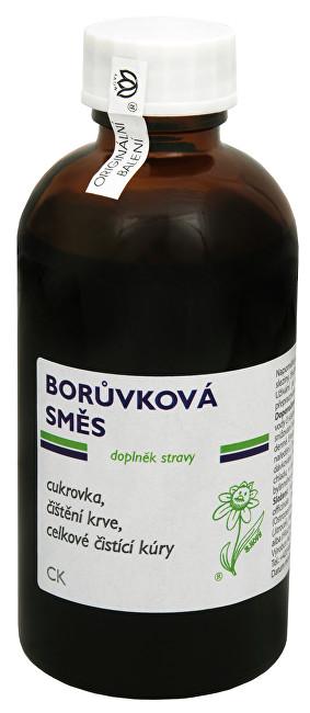 Zobrazit detail výrobku Dědek Kořenář Borůvková směs CK 200 ml