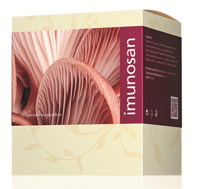 Zobrazit detail výrobku Energy Imunosan 90 kapslí