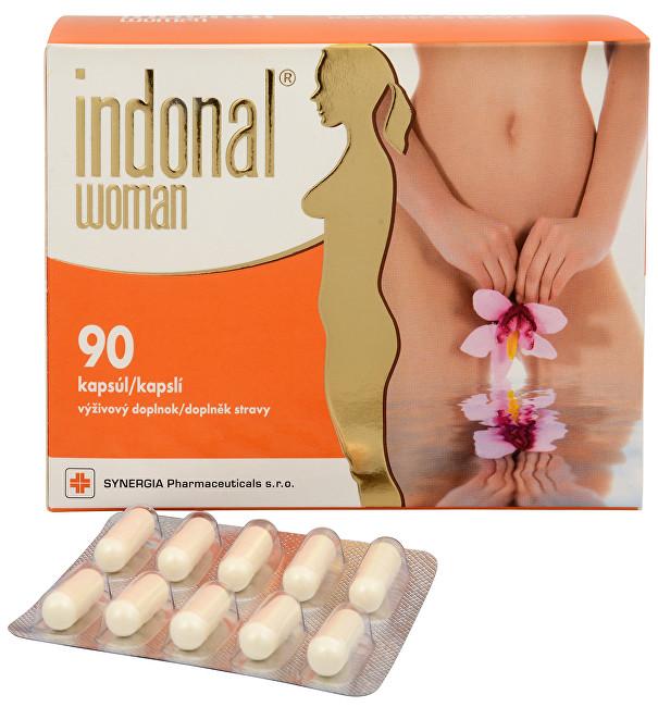 Indonal Woman 90 kapslí