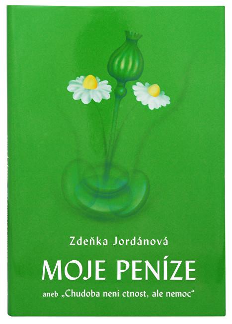 Knihy Moje peniaze (Ing. Zdeňka Jordánová)
